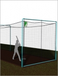Baseball and Golf Practice Nets / Sets